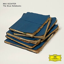 The Blue Notebooks - 15 Years Max Richter Very Good Deluxe Edition