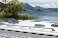 FIAMMA ROOF VENT 40x40 CRYSTAL TOP motorhome, campervan, caravan  04328B01D