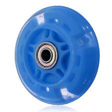 LED FLASH WHEEL MINI / MAXI MICRO SCOOTER FLASHING LIGHTS BACK REAR ABEC-7 80mm