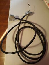 Genuine Tandy 6 ft. Shielded Cable for TRS-80 Computer and Printer Free Shipping