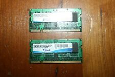 A-Data 2GB (1Gbx2) PC2-6400S Laptop Notebook DDR2 RAM