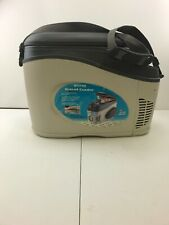 Vector Console Thermoelectric Car Truck 12V Portable Mini Cooler Warmer