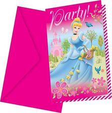Einladungskarten für Kinder Geburtstag