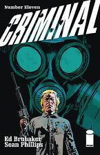 Criminal #11 () Image Comics Comic Book
