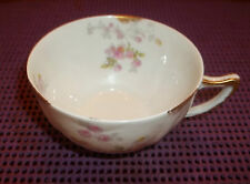 LIMOGES CHINA  CUP Allentown Pennsylvania Crockery Co.