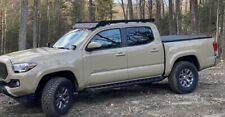 Tri-Fold Hard Tonneau Cover 5ft Bed Toyota Tacoma 2016-2019 OEM