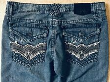 XTREME COUTURE MEN/'S JEANS 30 32 34 36 X 32 LENGTH NWT