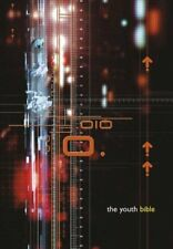 The Youth Bible: New Century Version-, 9781860245251