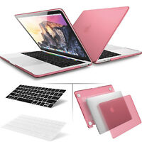 """Smart Super Slim Protective Rugged Case for MacBook Air 11.6"""" (A1370 & A1465)"""