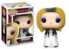 Funko Pop Horror Movies Series 4 Tiffany Bride Of Chucky In Stock Now
