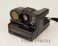 Polaroid SONAR AUTOFOCUS 5000 paese fotocamera immediatamente immagine fotocamera, instant camera 03816