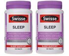 Swisse Ultiboost Sleep 100 Tablets *Twin Pack Special*