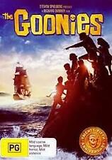 The Goonies Region 4 DVD VGC