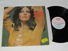 MICHELE RICHARD La Vie a Deux LP Trans-Canada Vinyl Quebecois Pop Michèle VG/VG