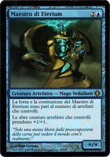MAGIC Maestro di Eterium Master of Etherium 49/249 Shards of Alara MINT ITA FOIL