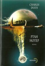 Ptah Hotep - Charles Duits