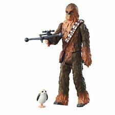 Star Wars E8 The Last Jedi Chewbacca Force Link Action Figure #c1536 Hasbro