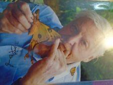 original Sir David Attenborough- Literatur