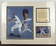 Nolan Ryan Collection Fireball Express #8997 1993 Kelly Russell Studios Picture
