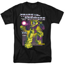 Authentic The Transformers Devastator Adult T-shirt Small - 5XL
