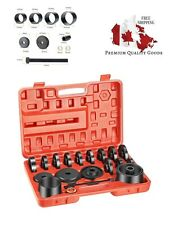 Orion Motor Tech 23-Piece FWD Front Wheel Drive Bearing Adapters Puller Press Re
