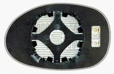 DODGE Stratus 95- 01 year SPHERICAL BLIND HEATED 12V MIRROR GLASS Left Side