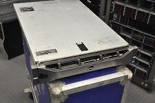 DELL R710 2X Intel X5550 2.66Ghz Quad Core XEON 72GB RAM 6x 1TB SATA HD 2xPS