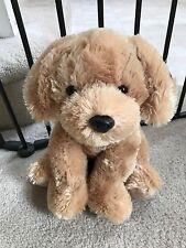 Prom Yellow Golden Labrador Retriever Puppy Dog Stuffed Animal Retreiver AU50272