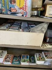 sports cards lot