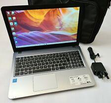 """ASUS VivoBook X540SA 15.6"""" Intel Pentium N3700 4GB RAM 1TB HDD Windows 10 +Bag"""