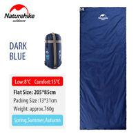 Naturehike Camping Hiking Ultralight Single Envelope Outdoor Sleeping Bag single