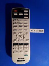 EPSON ORIGINAL 156609000 PROJECTOR REMOTE CONTROL