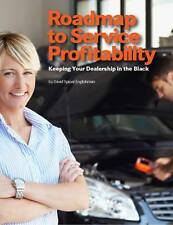 Auto Sales Training - Auto Service Manager eBook on CD