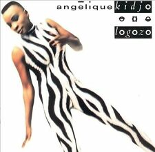 Logozo by Angélique Kidjo (CD, Mar-1992, Mango)