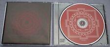 YAKUZA Transmutations HARDCORE ROCK DOOM METAL CD