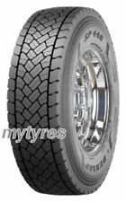 Dunlop All-Weather Truck Car Tyres