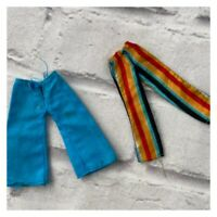 Pippa Doll Trousers Candy Striped