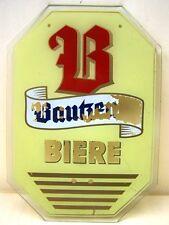 Decorativo RDA GUISVAL bautzener cervezas cristal