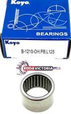 Koyo B 1210 Oh Needle Roller Bearing Made In Usa 1905 X 254 X 1588 Mm