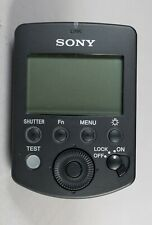 Sony FAWRC1M Wireless Radio Control Commander - Used - Very Good Condition