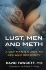 Lust, Men, and Meth : A Gay Man's Guide to Sex and Recovery: By Fawcett, Davi...