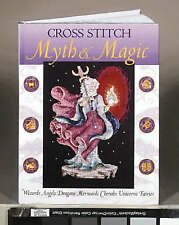 CROSS STITCH MYTH AND MAGIC., Various., Used; Very Good Book