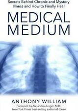 Medical Medium  by Anthony William Book | NEW AU
