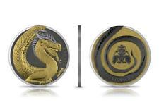 Germania 2020 2 x 5 Mark - Fafnir Geminus Set - 2 x 1 Oz Silver Coin