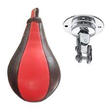 BOXING SPEED BALL & SWIVEL MMA PUNCHING BALL TRAINING BALL