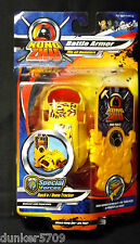 KUNG ZHU BATTLE ARMOR SPECIAL FORCES ROCK'O/DUNE TRACKER FITS ALL HAMSTERS NIP