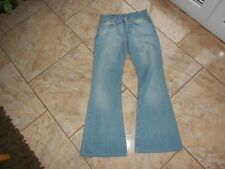 H1850 Replay WV465,032 Jeans W26 Hellblau  Zustand: Gut