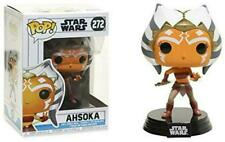 Funko Star Wars The Clone Wars Ahsoka Pose 3.75 inch Figurine