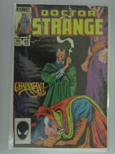 Doctor Strange (1984 2nd Series) #65, DIRECT EDITION 8..5/VF+