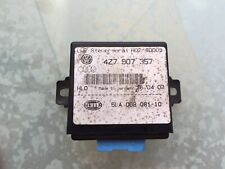 AUDI A6 C5 ALLROAD HEADLIGHT RANGE CONTROL UNIT ECU MODULE 4Z7 907 357 GENUINE